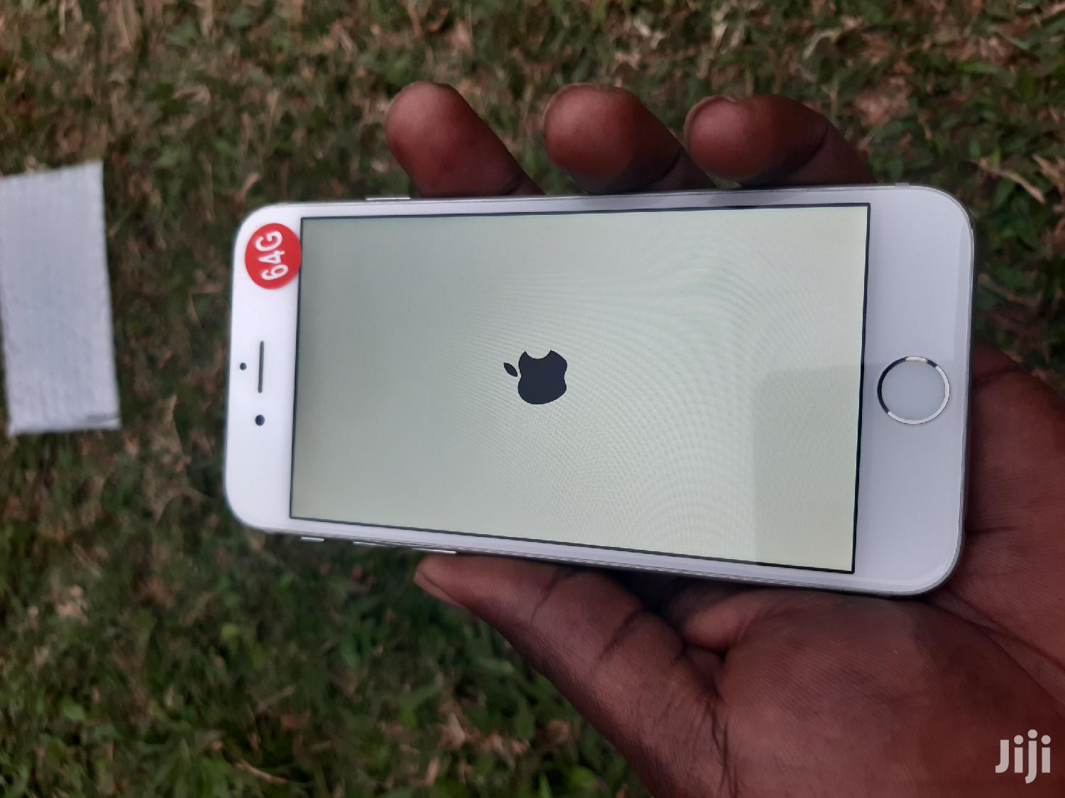 New Apple iPhone 6 64 GB White | Mobile Phones for sale in Kampala, Central Region, Uganda