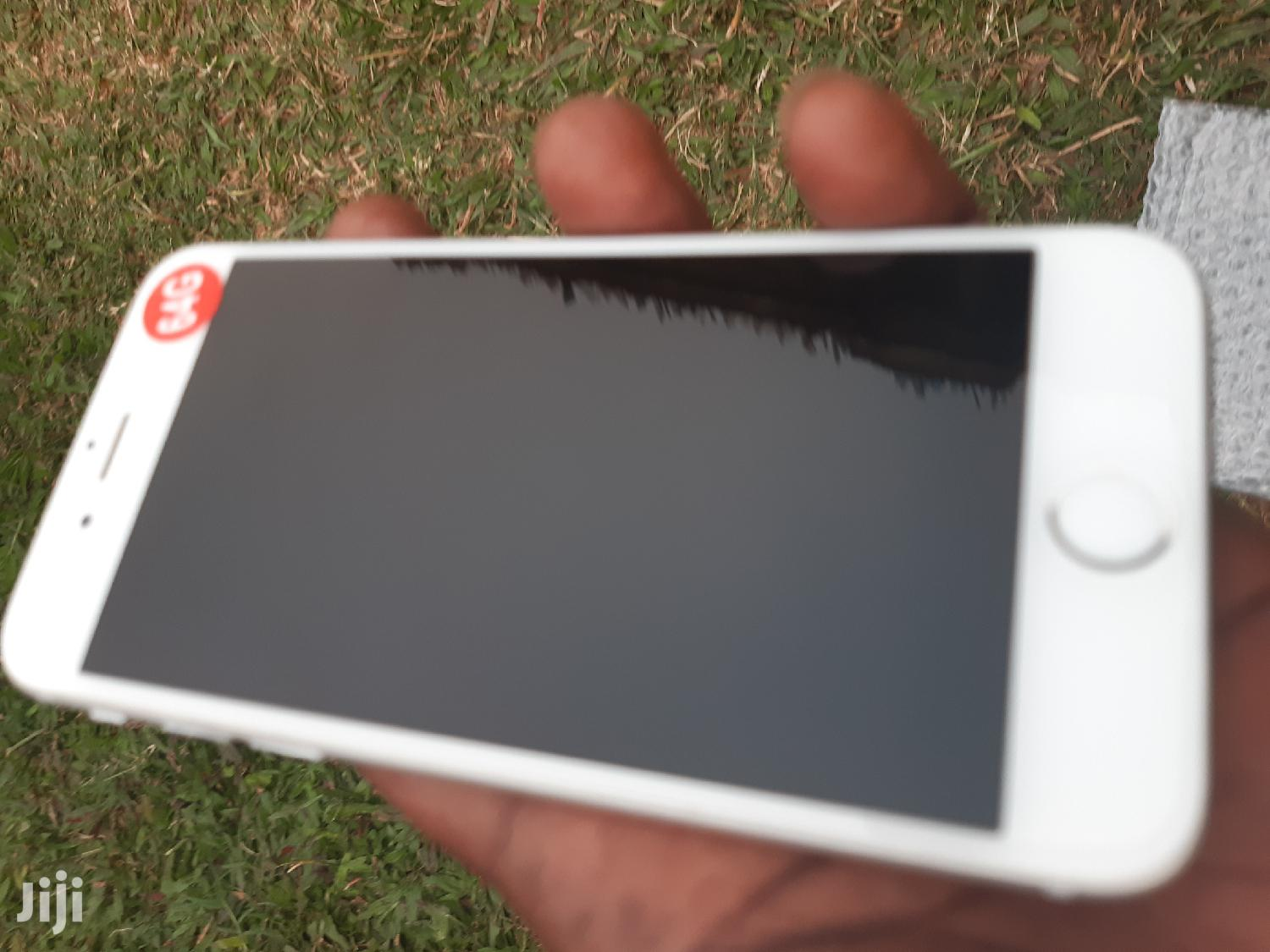 New Apple iPhone 6 Plus 64 GB White | Mobile Phones for sale in Kampala, Central Region, Uganda