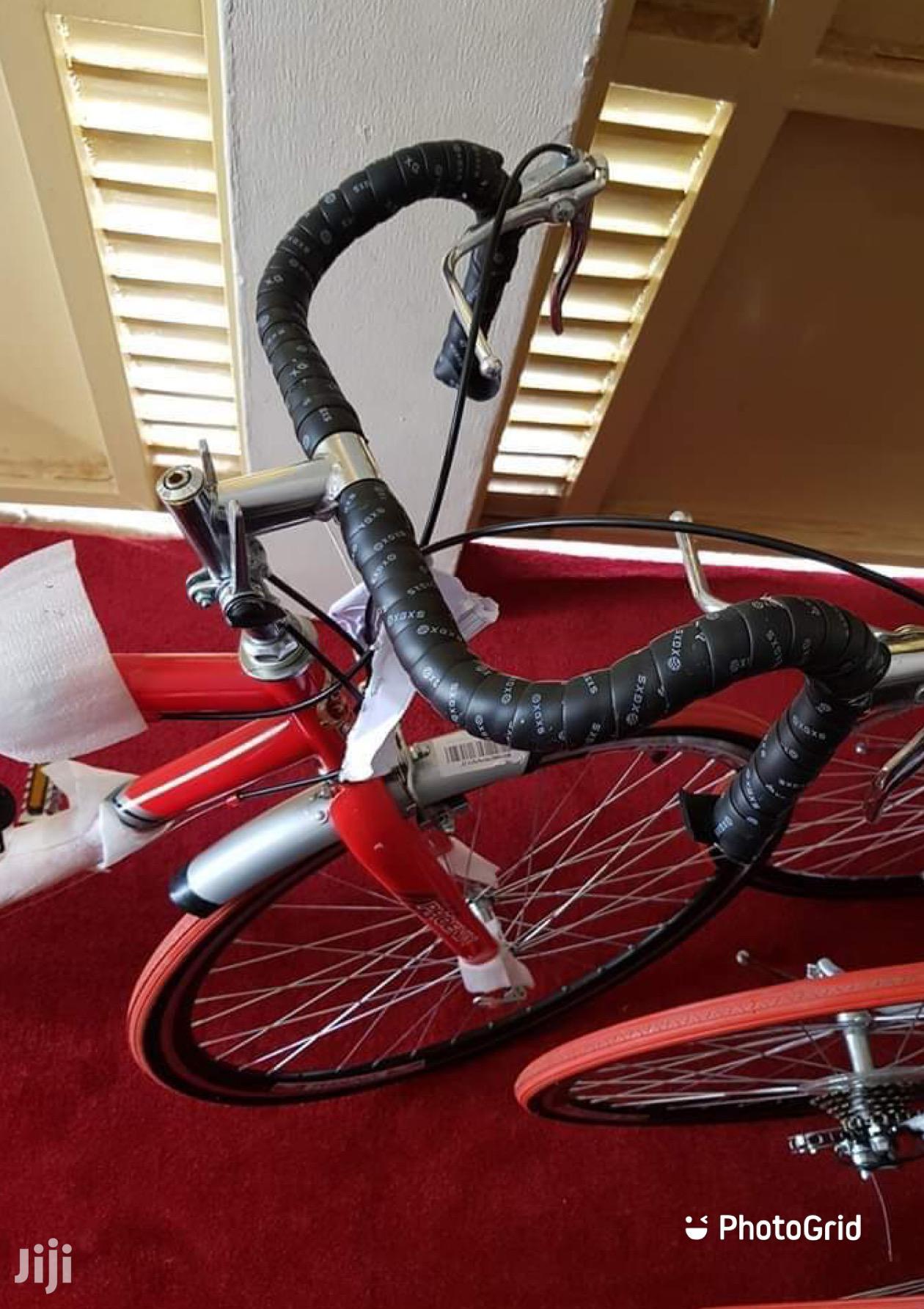 Phoenix 18 Speed Bike With Gears