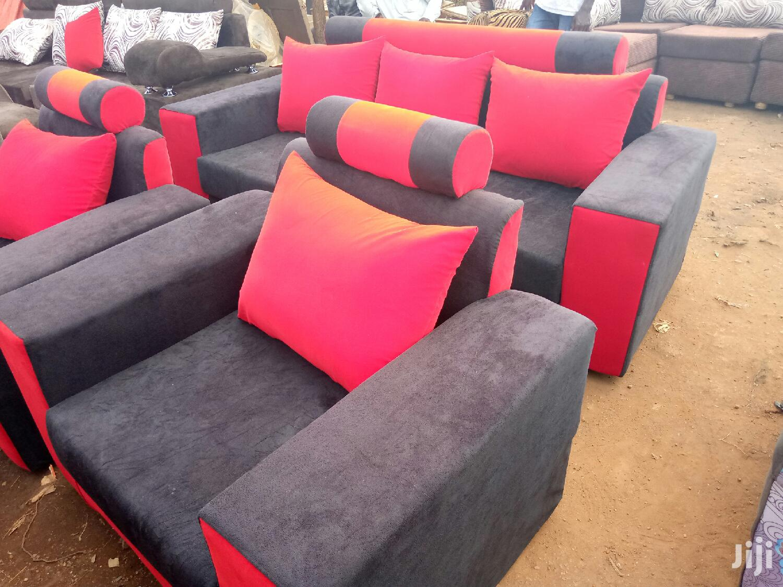 Good Sofas 5 Sitter