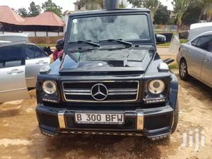 Cross Country G Class G 500 Model 2015 Mercedes Benz