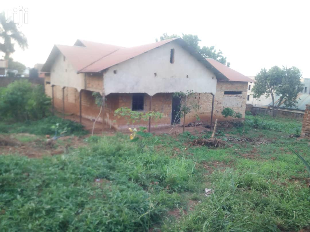 Land Is Located Buziga