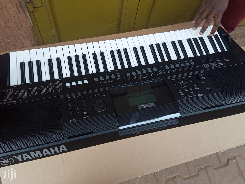 Yamaha Keyboard PSR E 463 With Flash Port | Audio & Music Equipment for sale in Kampala, Central Region, Uganda