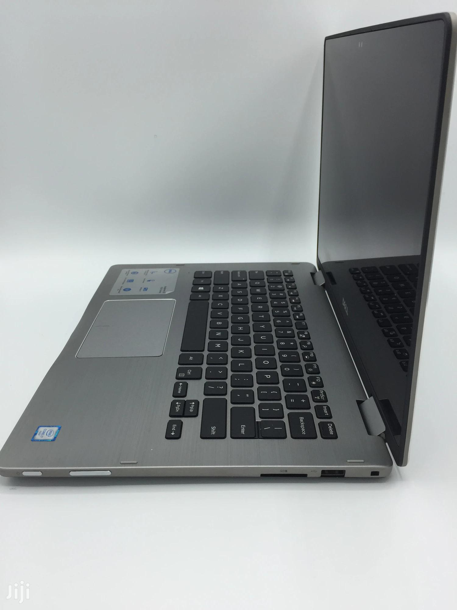 Laptop Dell Inspiron 13 7000 8GB Intel Core I7 HDD 500GB | Laptops & Computers for sale in Kampala, Central Region, Uganda