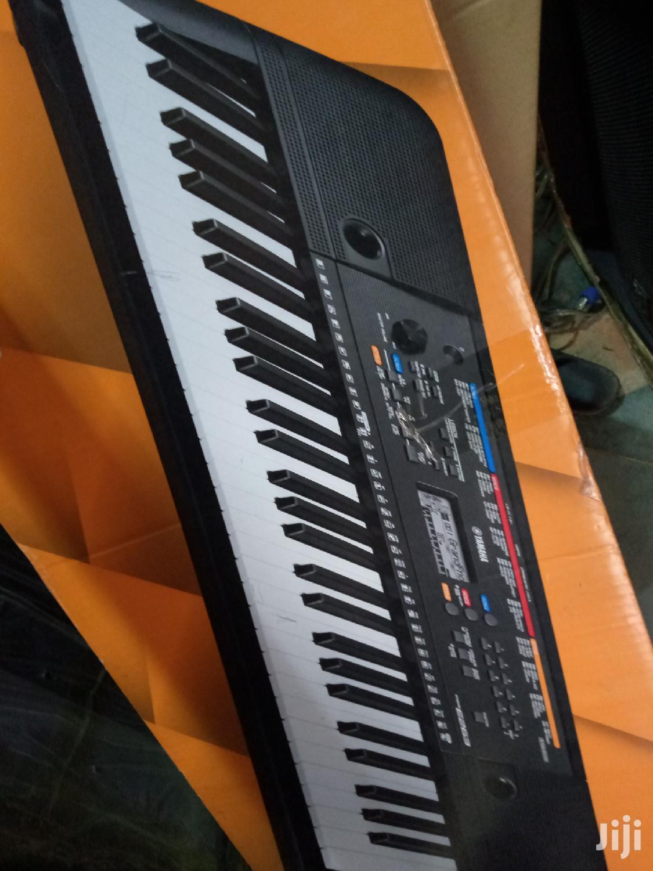 Yamaha Keyboard PSR 263