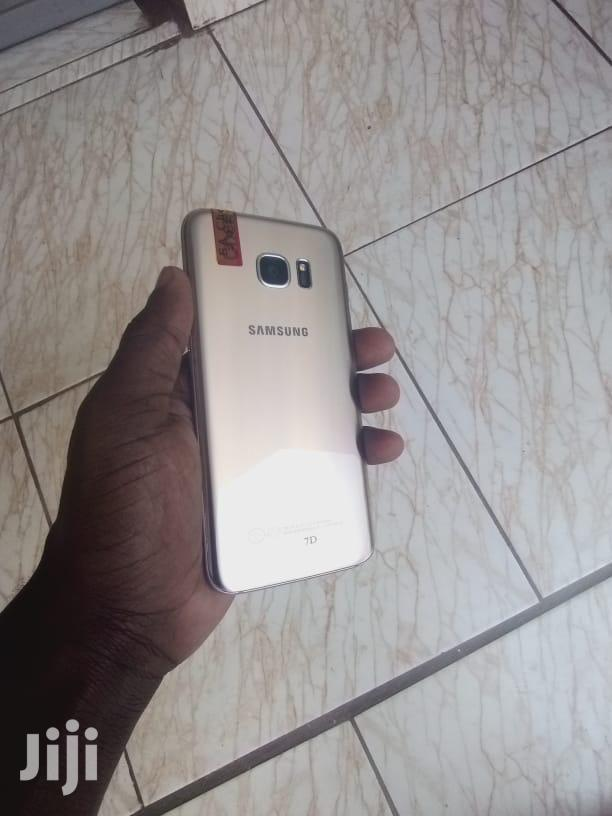 Samsung Galaxy S7 edge 64 GB | Mobile Phones for sale in Kampala, Central Region, Uganda