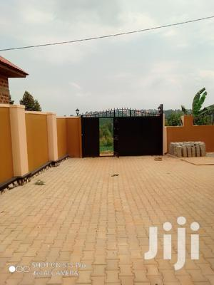Double Self-contained Room For Rent In Seeta | Houses & Apartments For Rent for sale in Central Region, Mukono