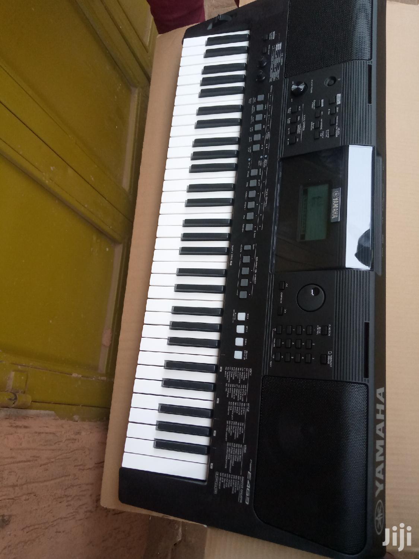 Yamaha Keyboard PSR E463 | Audio & Music Equipment for sale in Kampala, Central Region, Uganda