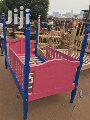 Baby Crib Cot   Children's Furniture for sale in Central Region, Kampala