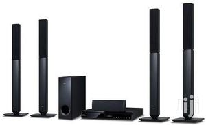 Lhd657 LG Hometheater   Audio & Music Equipment for sale in Central Region, Kampala