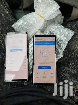 Samsung Galaxy S8 Plus 64 GB Black   Mobile Phones for sale in Central Region, Wakiso