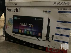 50 Inch Saachi LED Smart Android TV