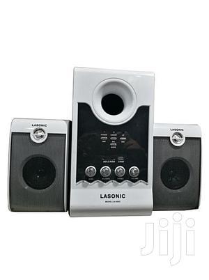 Lasonic La400c 2.1   Audio & Music Equipment for sale in Central Region, Kampala