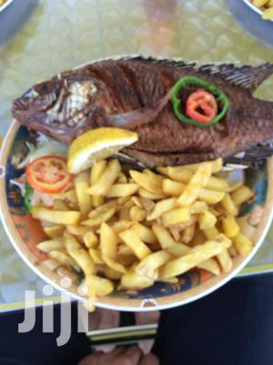 Fresh Deep Fried Fish   Meals & Drinks for sale in Central Region, Kampala