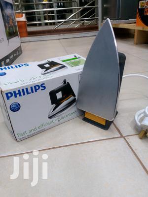Phillips Flat Dry Iron