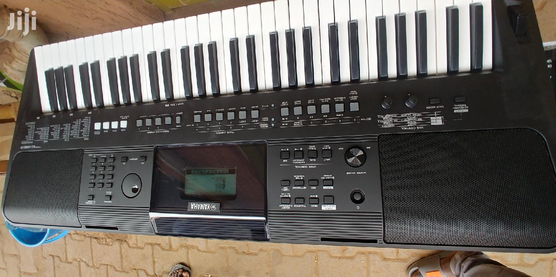 Yamaha Keyboard Psr.E463 | Musical Instruments & Gear for sale in Kampala, Central Region, Uganda