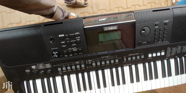 Yamaha Keyboard Psr.E463