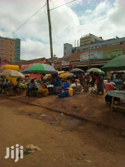 25 Decimals Land In Heart Of Kampala City For Sale
