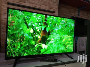 Skyworth 40 Inches LED Digital/Satellite Flat Screen Tv. | TV & DVD Equipment for sale in Central Region, Kampala