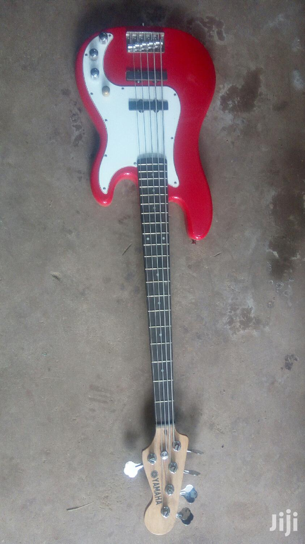 Archive: Bass Guitar