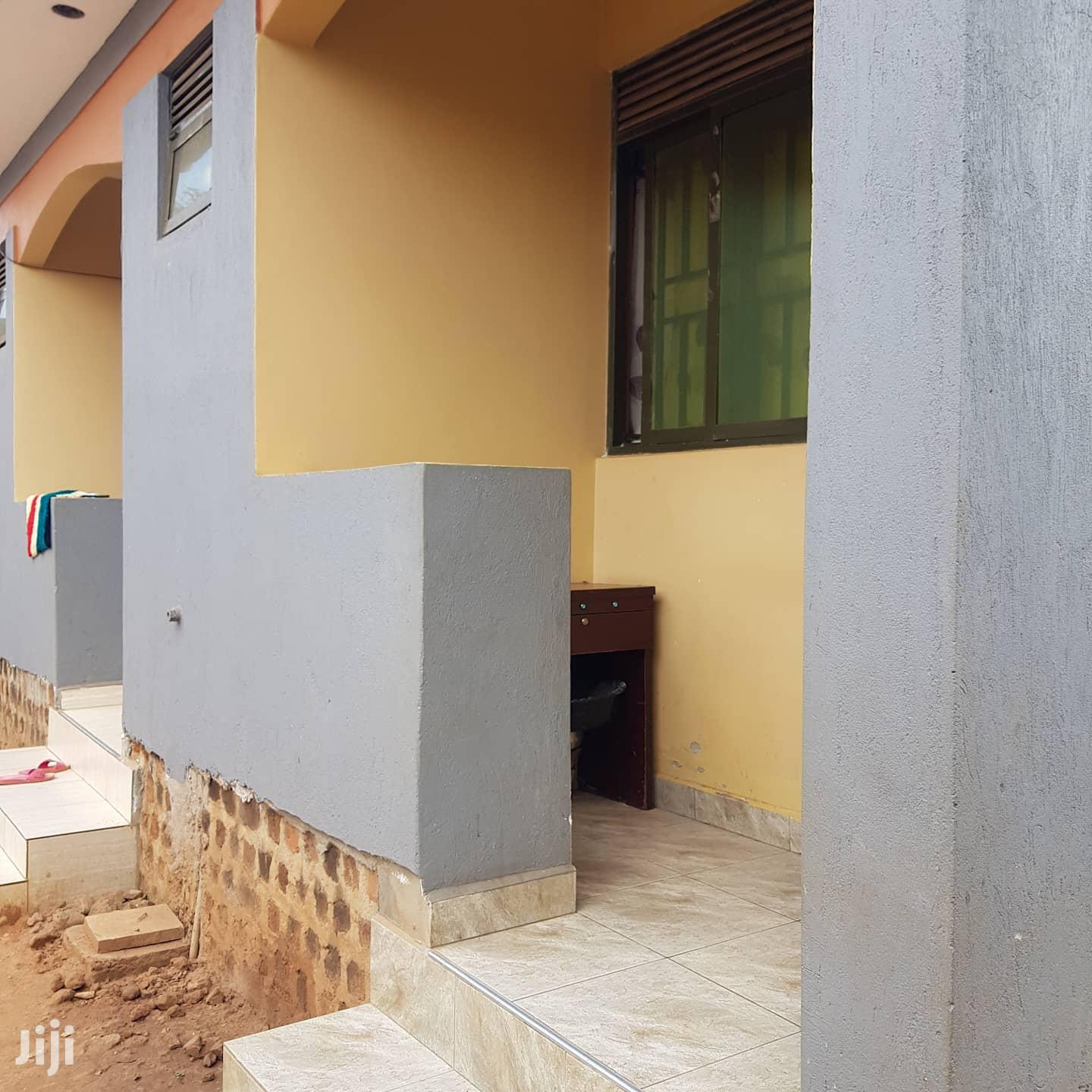 Double Room House In Kasangati For Rent