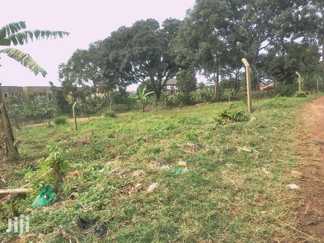 Plots For Sale In Kyaliwajjala | Land & Plots For Sale for sale in Kampala, Central Region, Uganda