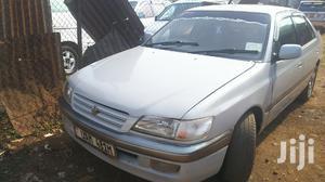 Toyota Premio 1999 White