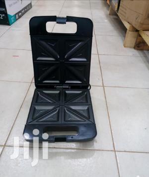 Sandwich Maker Minmax 1400W   Kitchen Appliances for sale in Central Region, Kampala