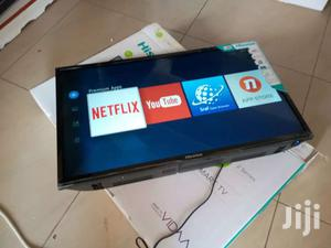 Hisense Smart Flat Screen Tv 32 Inches   TV & DVD Equipment for sale in Central Region, Kampala