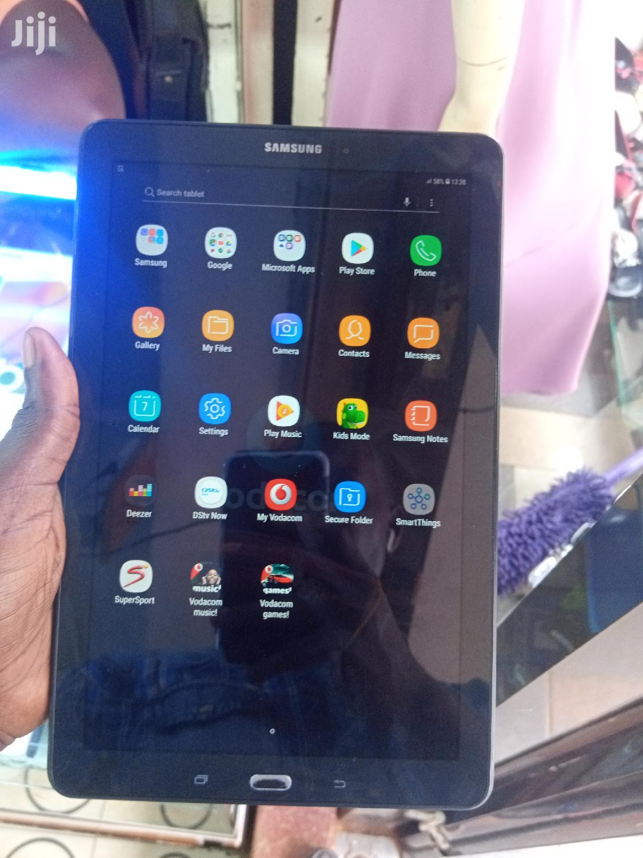 Archive: Samsung Galaxy Tab a 10.1 16 GB Black