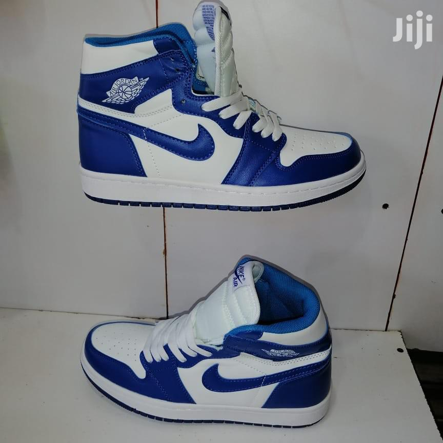 Brand New Sneakers for Casual Wear and Basketball | Shoes for sale in Kampala, Central Region, Uganda