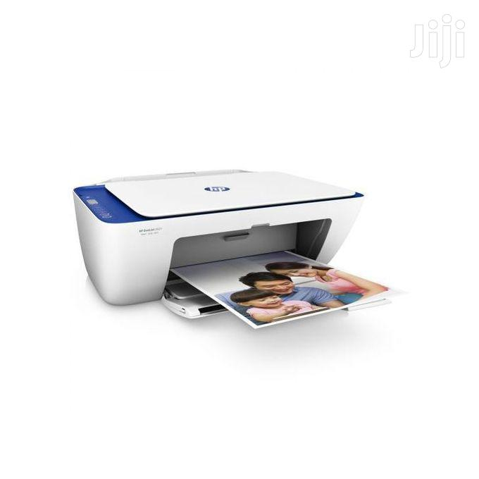 Archive: Hp Deskjet 2630 All In One Wireless Printer