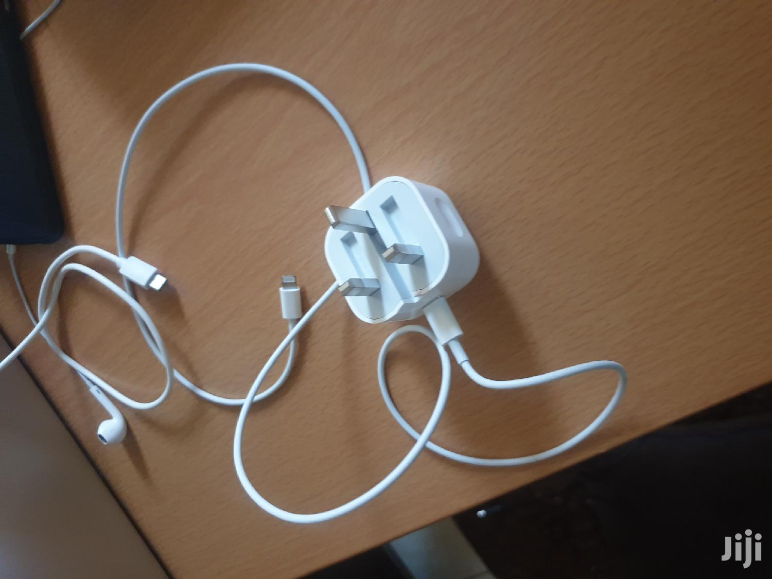 iPhone 11 Original Chargers | Accessories for Mobile Phones & Tablets for sale in Kampala, Central Region, Uganda