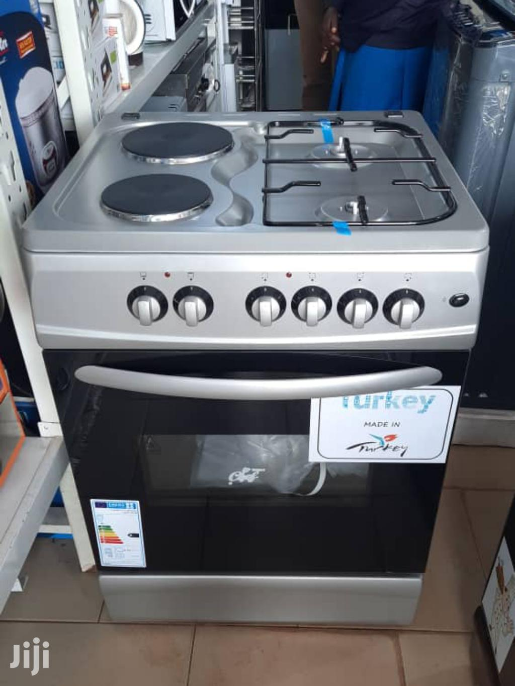 Super Chef 2 Gas 2 Electric Cooker In Kampala Kitchen Appliances Goodeedz Online Shopping Jiji Ug For Sale In Kampala Buy Kitchen Appliances From Goodeedz Online Shopping On Jiji Ug