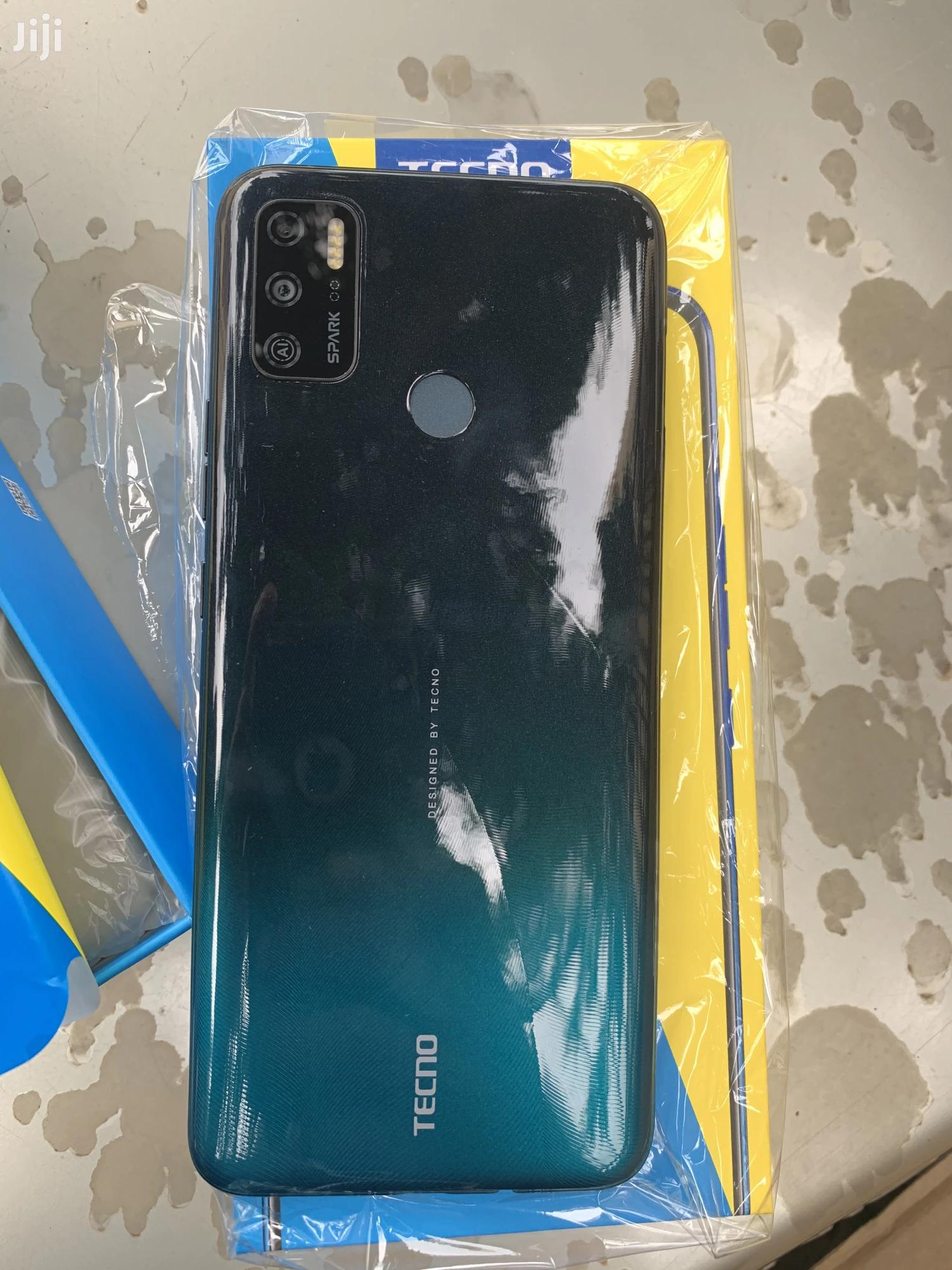 New Tecno Spark 5 Air 32 GB | Mobile Phones for sale in Kampala, Central Region, Uganda