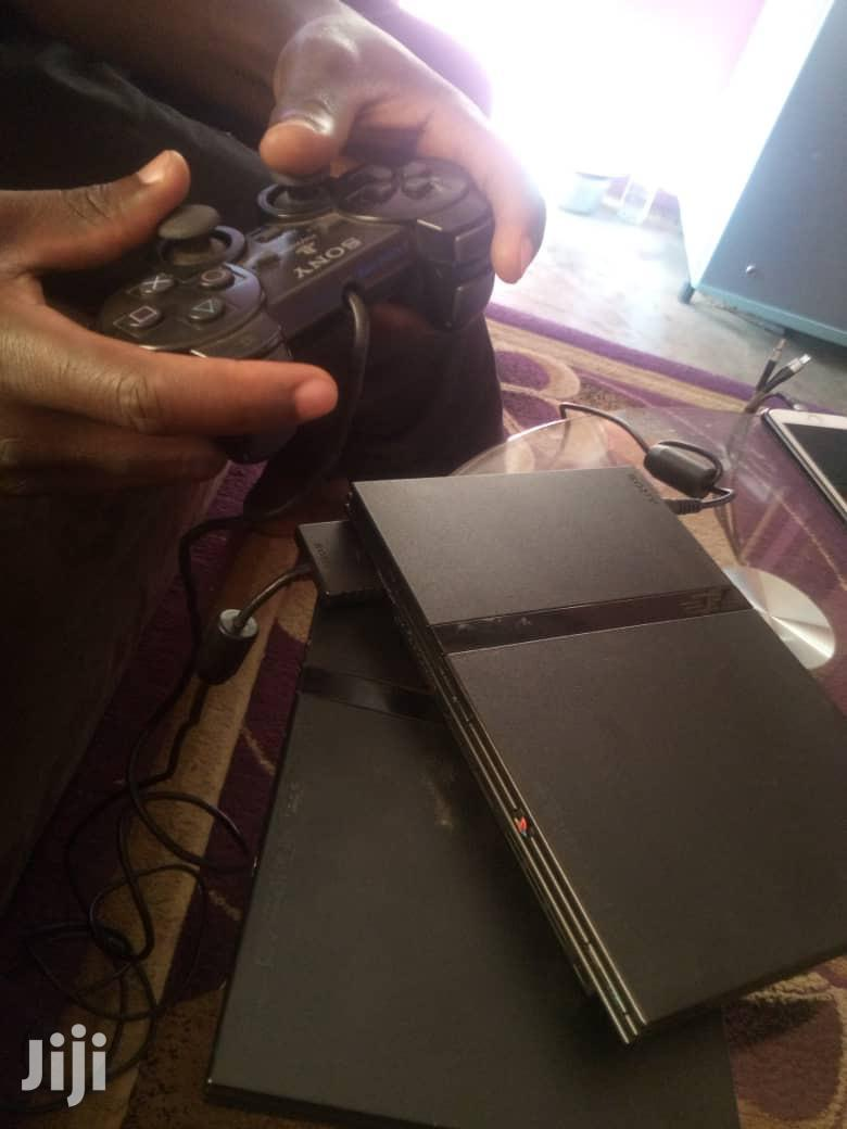 Playstation 2 Console | Video Game Consoles for sale in Kampala, Central Region, Uganda
