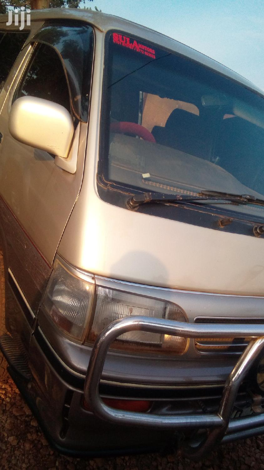 Toyota Super Custom | Buses & Microbuses for sale in Kampala, Central Region, Uganda