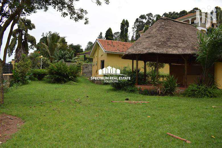 Archive: Lakeview House For Rent In Lubowa