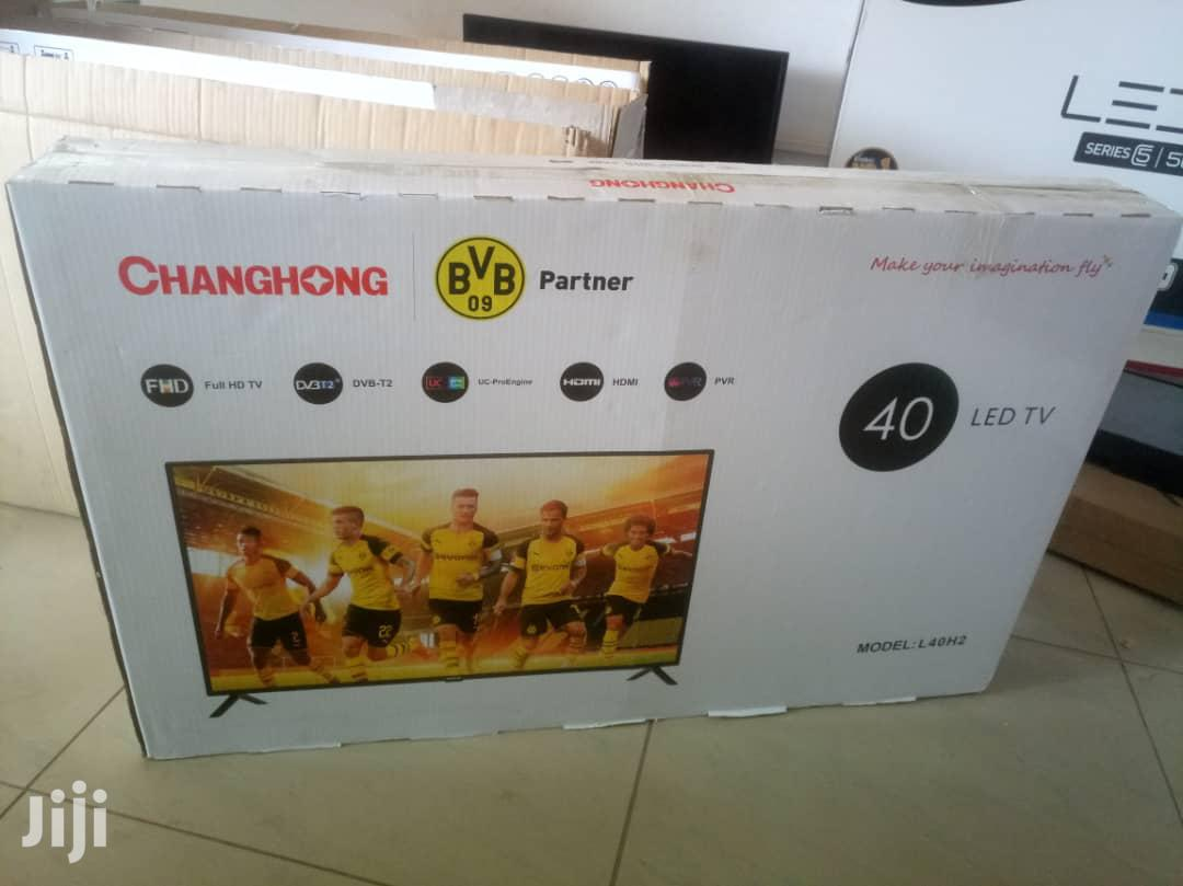 Archive: Changhong Digital Flat Screen TV 40 Inches