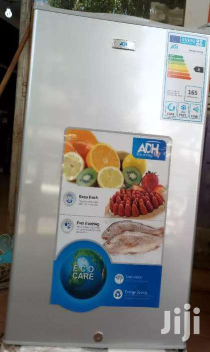 ADH Single Door Refrigerator 120L   Kitchen Appliances for sale in Kampala, Central Region, Uganda