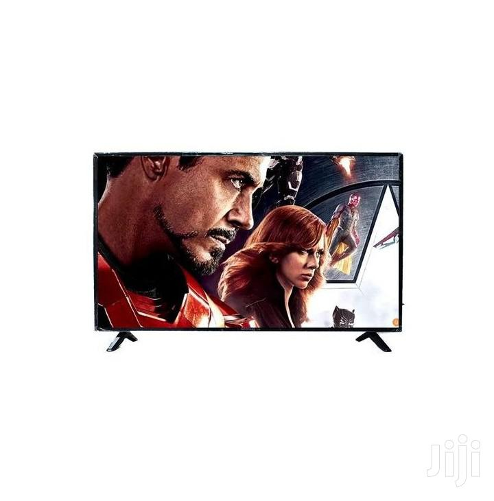 "Sayona 50"" Inch Smart Tv 