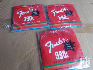 Bass Guitar Strings | Musical Instruments & Gear for sale in Central Region, Kampala