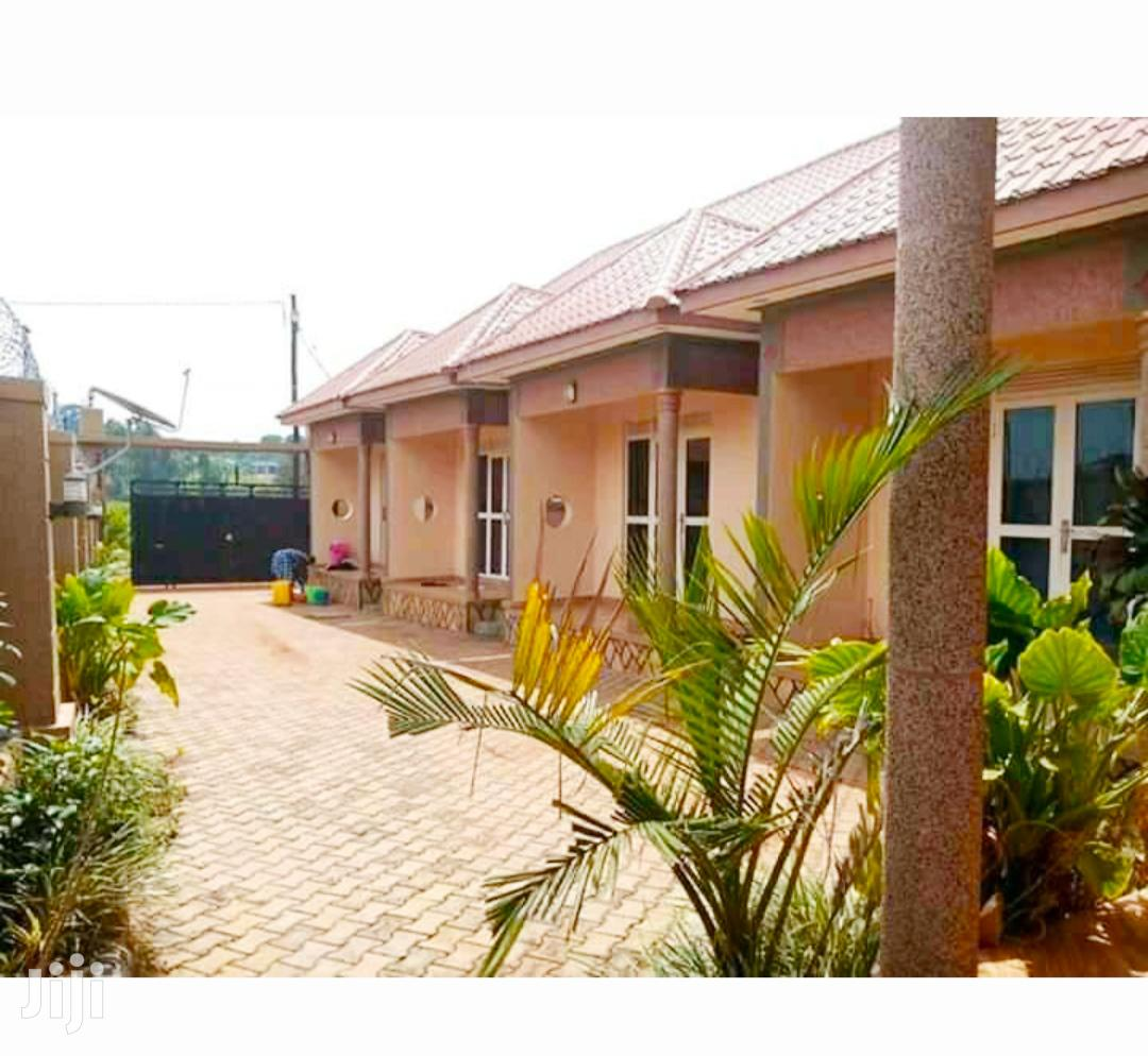 6 Double Self Contained Units  Located in Kisaasi -Kyanja