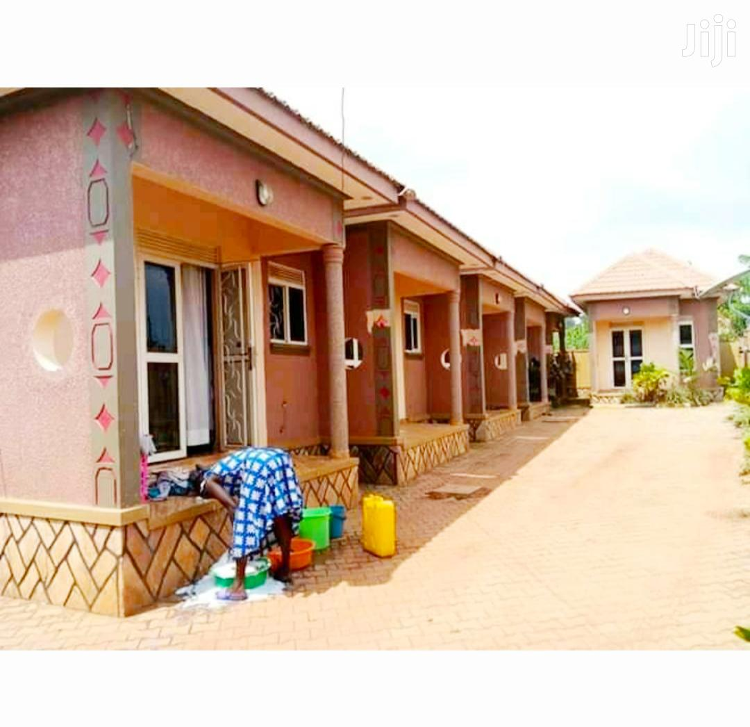 6 Double Self Contained Units  Located in Kisaasi -Kyanja | Houses & Apartments For Sale for sale in Kampala, Central Region, Uganda