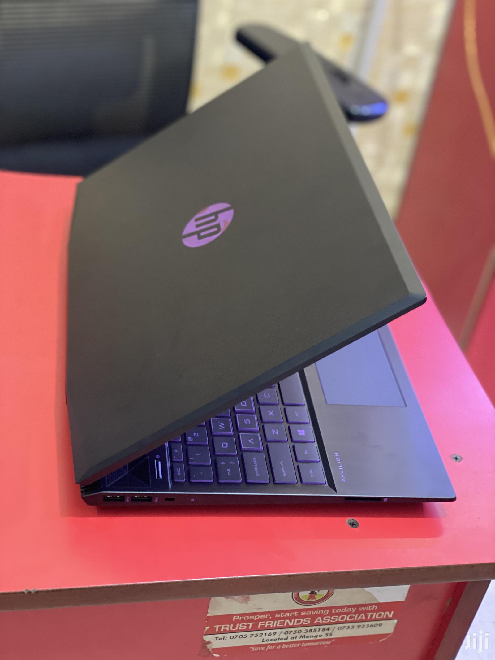 New Laptop HP Pavilion 15 16GB Intel Core I7 SSHD (Hybrid) 1T