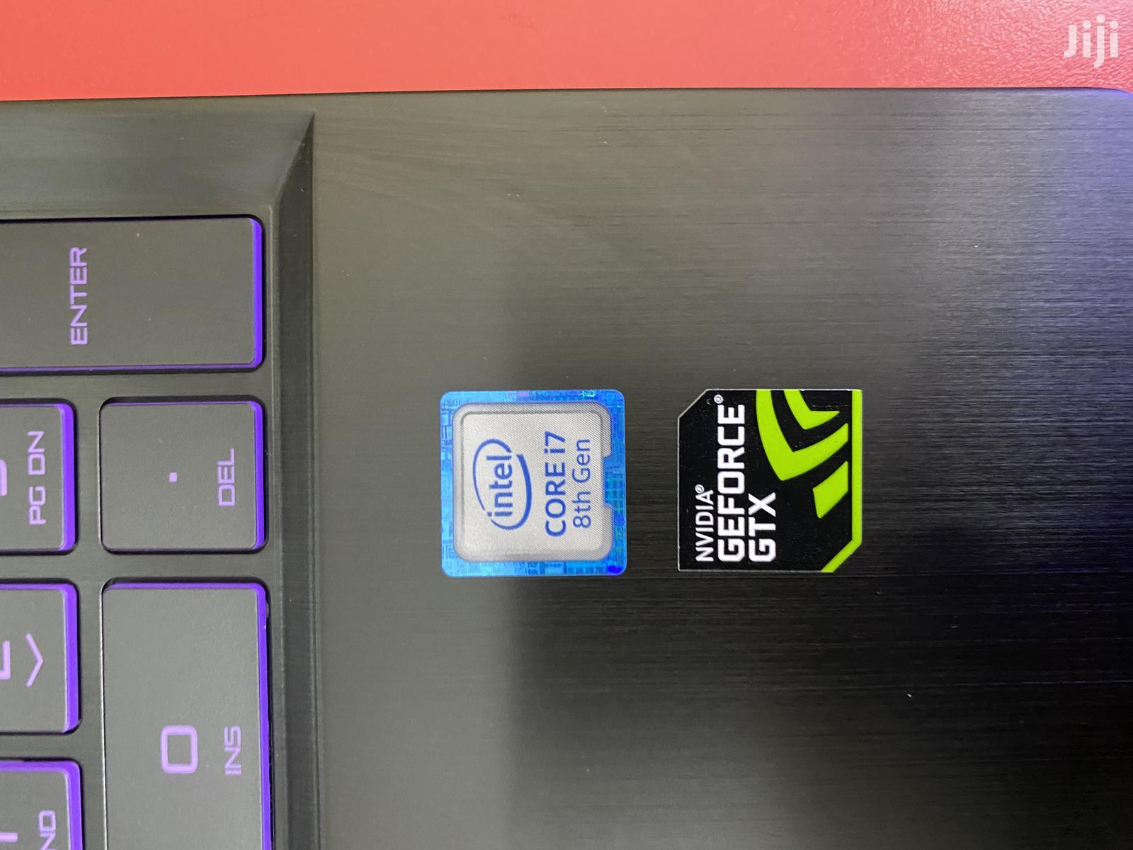 New Laptop HP Pavilion 15 16GB Intel Core I7 SSHD (Hybrid) 1T   Laptops & Computers for sale in Kampala, Central Region, Uganda