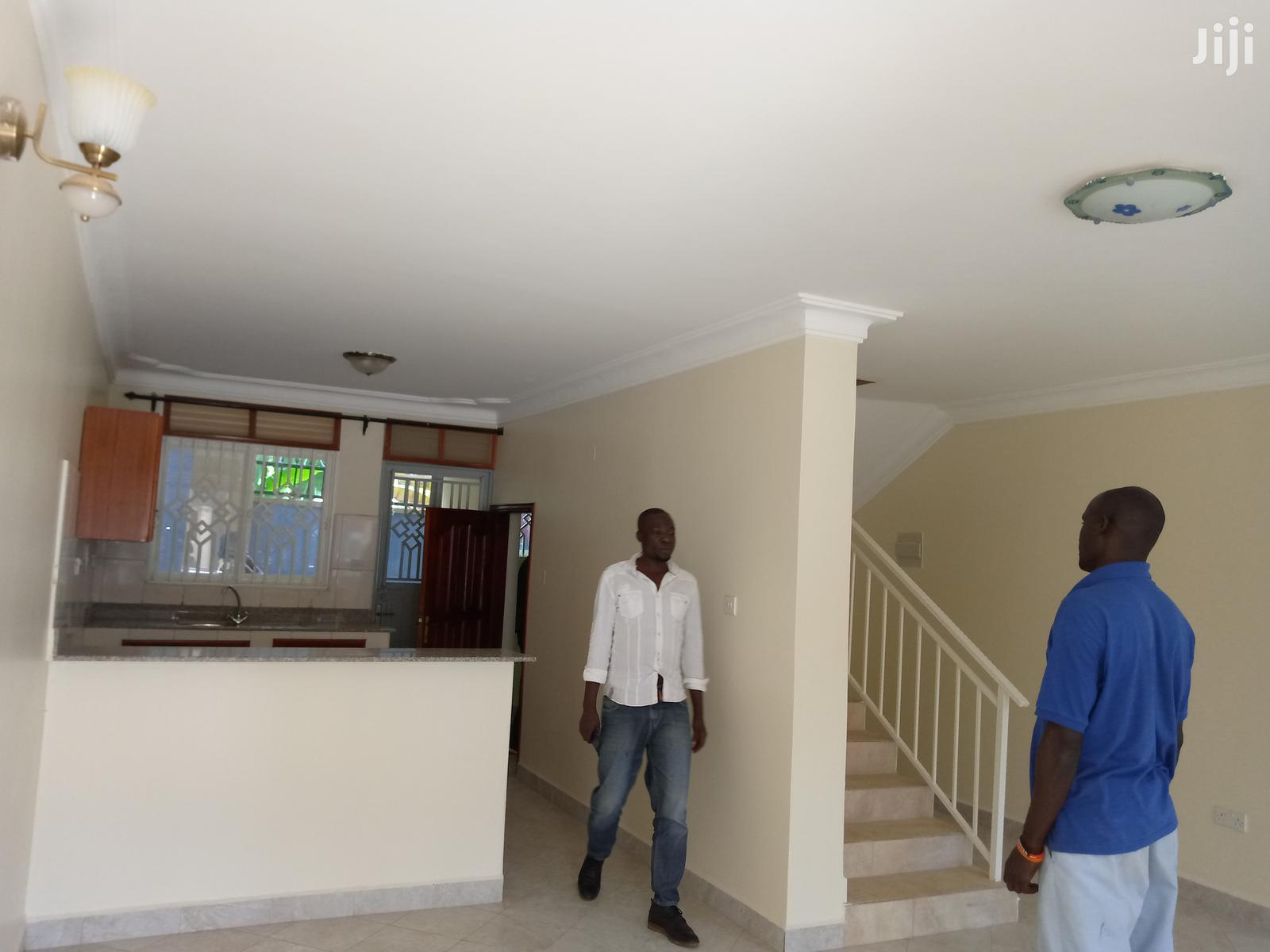 Archive: Kireka 2bedroom Duplex For Rent