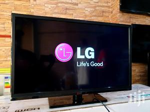 New 32inches LG Flat Screen TV   TV & DVD Equipment for sale in Central Region, Kampala