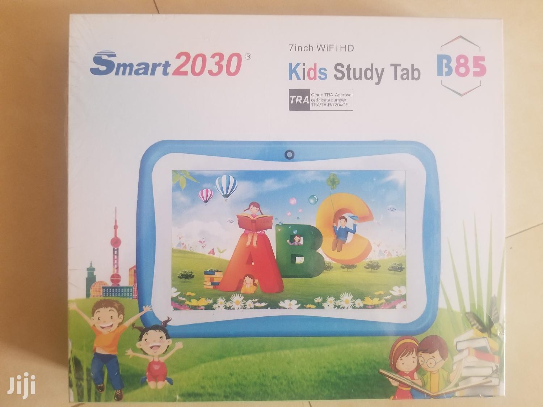 Archive: Kids Tablet