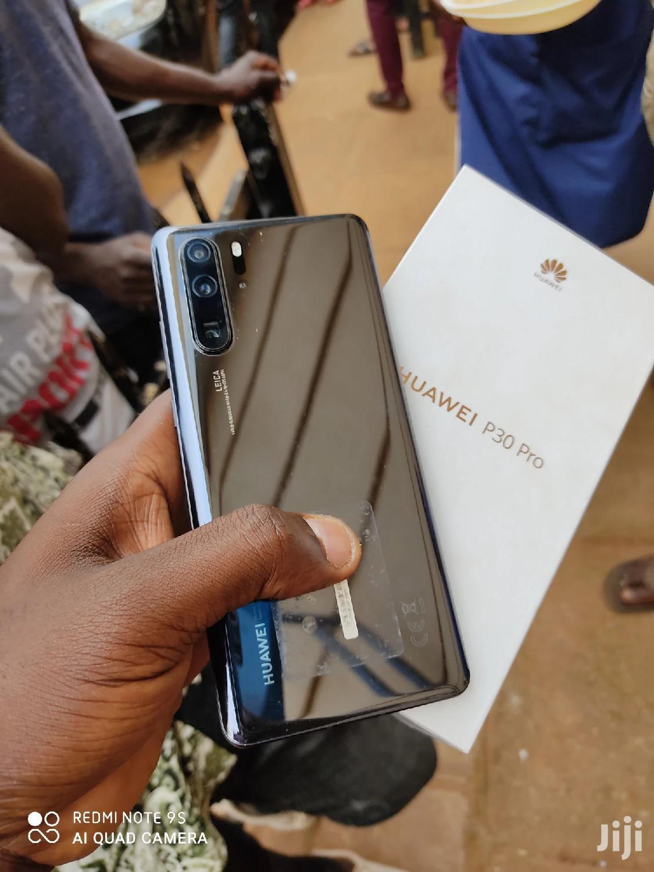 New Huawei P30 Pro 256 GB Gray